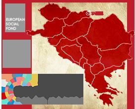 My Home s.r.o. - ο χάρτης της παρουσίας μας στην Ευρώπη