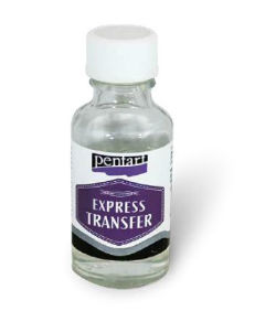 Transfer Solution PENTART - 20 ml