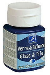 Χρώμα GLASS & TILE - FROSTED 50ml